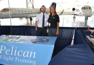 Pelican Flight Training Helicopter Training Airplane Training